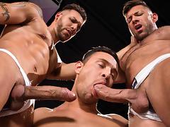 FX Rios & Josh Conners in Primal, Scene #03 - RagingStallion porn tube video