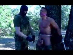 Military training tube porn video