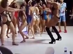 hot arses dance porn tube video