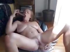 Deep throat amateurs porn tube video