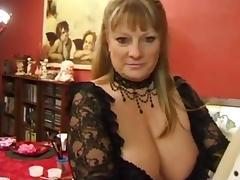 Brigitte Berthet 2 porn tube video