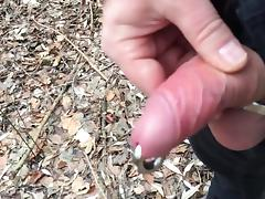 Outdoor wixen porn tube video