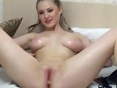 Fabulous Amateur record with College, Shaved scenes porn tube video