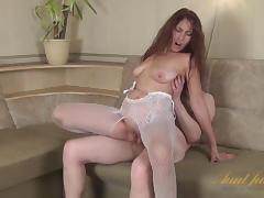 Karolina in Hardcore Movie - AuntJudys