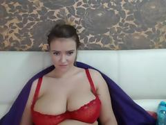 Amazing boobs and areolas porn tube video