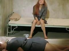 Barbed Wire Dolls Frauen Gefangnis (1975) - Jess Franco