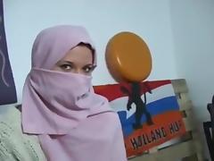 Sandra zemanova arabic dress up