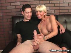 Bursting Brother In Law - CumBlastCity tube porn video