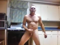 Mike muters gets freaky about my masturbation
