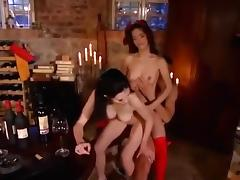 The specific action nymphomaniacs porn tube video