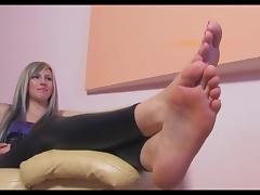 188 - Foot