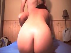 Super hot wiife with lover porn tube video