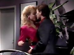 Nina Hartley  Randy Spears