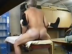 Daddy, Blonde, Couple, Mature, Mom, Sex