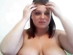 Webcamfun bbw milf plays