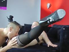 Die Monsterbesamung tube porn video