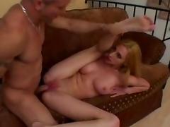 Exotic pornstar in incredible gaping, spanking porn video porn tube video