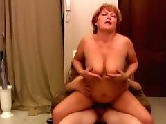 Horny Amateur clip with Nipples, Big Tits scenes