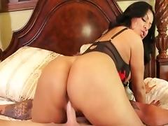 All, Ass Licking, Big Tits, Blowjob, HD, Latina