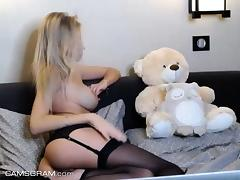 Whore Webcam Show porn tube video