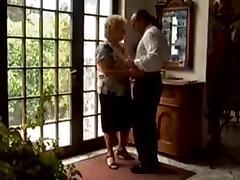 German grannies 1 porn tube video