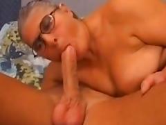 HOT GRANNIES SUCKING DICKS COMPILATION 5 porn tube video