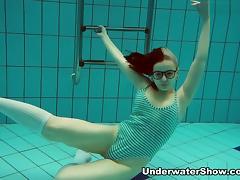 UnderwaterShow Video: Dashka porn tube video