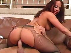 Crazy pornstar Malorie Marx in best anal, blowjob adult video
