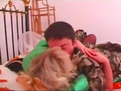 Mature russian olga fucks with a guy 5