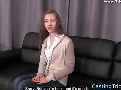 Audition, Amateur, Audition, Banging, Casting, European