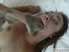 Hardcore anal triple hd Switching Things Up