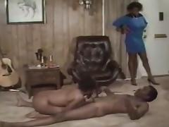 Black, Big Tits, Black, Ebony, Hardcore, Vintage