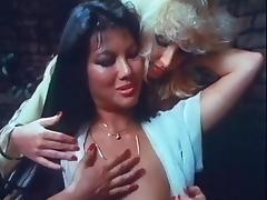 Silk Satin And Sex - 1983