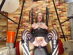 Bobbie and her toys 2 porn tube video