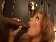 Best Interracial porn tube videos