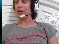 Playing on webcam porn tube video