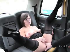 Car, Amateur, Brunette, Car, Fucking, HD