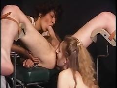 Ass Licking, Ass Licking, Vintage, Moaning