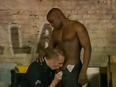 Cop & Thief tube porn video