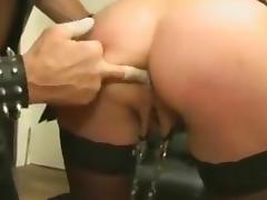 Old, BDSM, French, Mature, Old, Slave