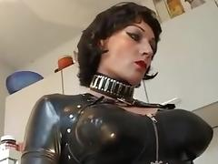 Latex, Femdom, Latex, Mistress, Dominatrix