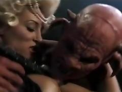 Satanique porno tube