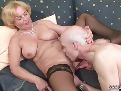 Milf sex slave