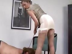 Latex, BDSM, Femdom, Latex, Mature, Mistress