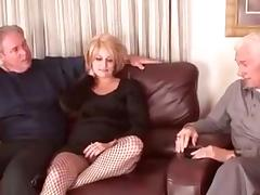 Bisexual Therapy porn tube video
