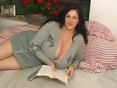 gros mamellons d'eden porn tube video