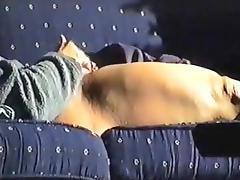 Exotic Homemade movie with Voyeur, Solo scenes