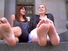 Sexy Feetfetish soles 7