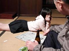 Angry, Angry, Asian, College, Fingering, Japanese
