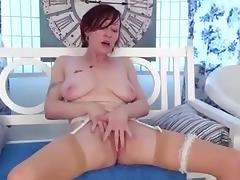 18 19 Teens, 18 19 Teens, British, Masturbation, Mature, Orgasm